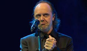Lars Ulrih: Nema više bendova koji inspirišu