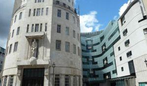 FOTO: Hakovan nalog BBC-ja objavio da je Tramp upucan