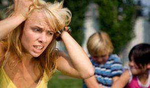 Ovo godine deteta su najstresnije za majku
