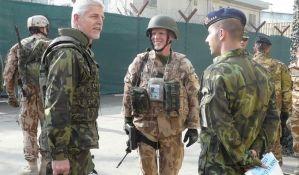 Češka će možda vratiti vojni rok, ali skraćeni