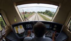 Za pet godina od Beograda do Budimpešte vozom za manje od tri sata