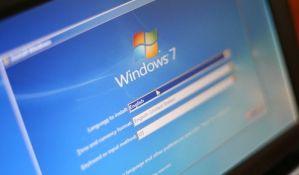 Microsoft upozorava: Napustite Windows 7