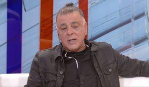 Aki Rahimovski, pevač Parnog valjka imao moždani udar