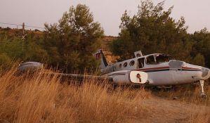 Pronađena crna kutija srušenog aviona sa stotinu žrtava