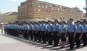 U nedelju na Trgu slobode pokazne vežbe policije