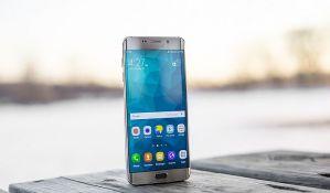 Samsung kažnjen zbog kopiranja karakteristika ajfona