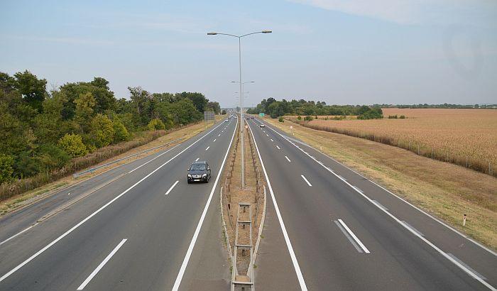 Usvojeno: Autoputem do 130 kilometara na čas