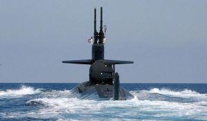 Penzionisana podmornica iz filma