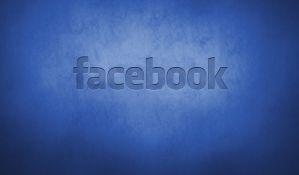 Prethodno radno mesto vidljivo na početnoj strani Fejsbuka