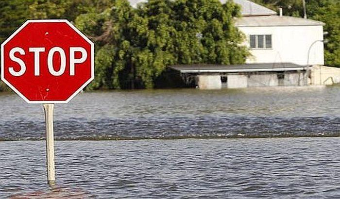 Poplave u Virdžiniji, najmanje sedmoro utopljenih