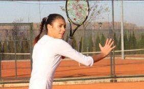 Olga Danilović u osmini finala US opena