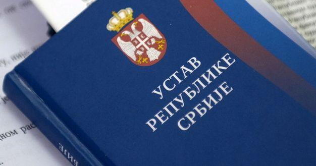 Zašto se Nacrt novog Ustava Srbije krije od javnosti?