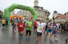 Više od 1.000 takmičara u nedelju na Novosadskom maratonu, zatvaraju se pojedine ulice