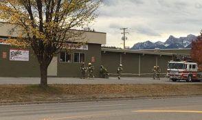 Iscureo amonijak u hokejaškoj areni u Kanadi, troje mrtvih