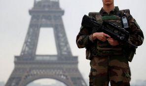 Hapšenje ekstremista u Francuskoj, planirali ubistva političara