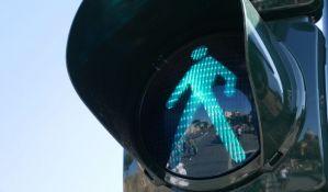 Od sutra semafor na raskrsnici Bate Brkića i Seljačkih buna