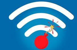 Otkriven veliki propust koji može ugroziti Wi-fi mreže