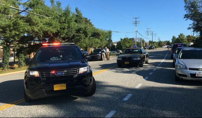 Pucnjava u Merilendu: Troje ubijeno, dvoje ranjeno