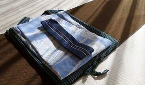 Direktor firme za iznajmljivanje kimona prevario Japance, ali neće odgovarati