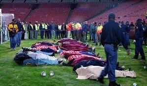Jedanaest smrtnih kazni zbog nereda na utakmici u Egiptu