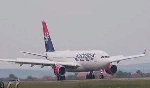 Er Srbija od 1. juna leti do Venecije