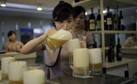 Severna Koreja tvrdi da ima najbolje pivo