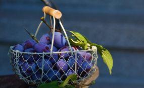 Voće koje ima najjače antioksidativno dejstvo na svetu