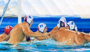 Vaterpolisti Srbije osvojili bronzu na SP