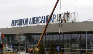 Makedonija menja ime aerodroma