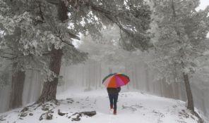 Ledeni talas stigao iz Sibira u Evropu, troje umrlo od smrzavanja