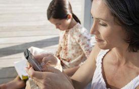 Hotel daje popust roditeljima koji se posvete deci umesto mobilnim telefonima