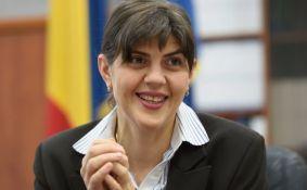 VIDEO: Rumuni protestovali u znak podrške tužiteljki koja se bori protiv korupcije