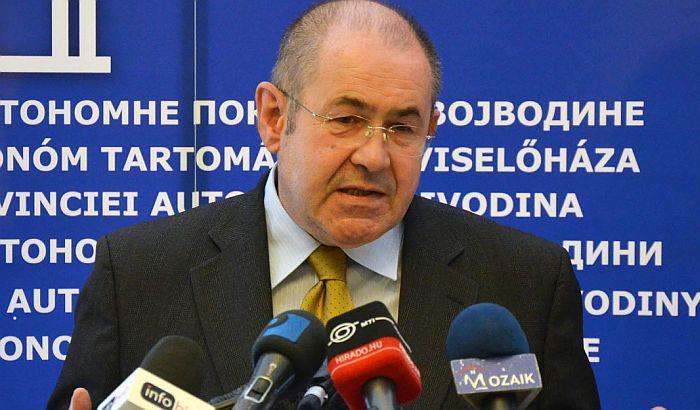 Inicijativa o osnivanju srpsko-ruskog humanitarnog centra uskoro pred poslanicima