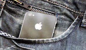 Gde nije dobro držati mobilni telefon