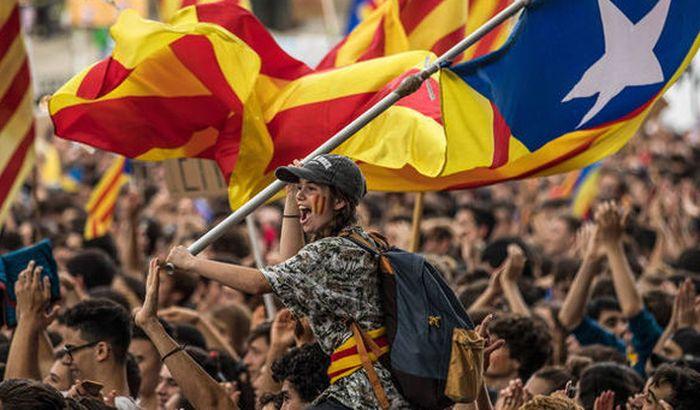 Aktivisti ponudili utočište katalonskoj vladi