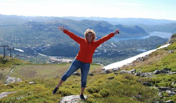 FOTO: Kako Novosađani praktikuju zdravlje na norveški način