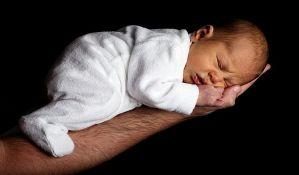 Kako bebe pokazuju ljubav