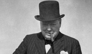 Cigara koju je pušio Čerčil prodata za 12.000 dolara