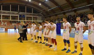 Vojvodina poražena u Novom Pazaru za trofej Superkupa