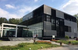 Izložba skulptura meksičke umetnice od ponedeljka u Rektoratu