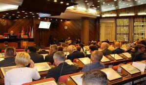 Novi Sad oprašta dugove