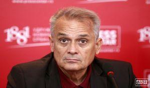 Aleksandar Gajović postavljen za državnog sekretara za informisanje