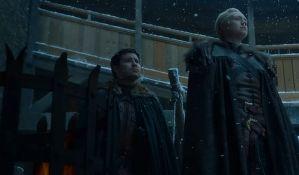 Glumci Igre prestola ne dobijaju scenario, već im diktiraju tekst preko bubica