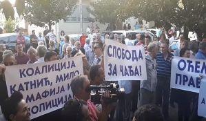 Ukinut pritvor Novosađanki optuženoj za državni udar u Crnoj Gori