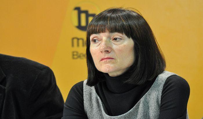 Ostavka Ljiljane Smajlović zbog imenovanja novog državnog sekretara za informisanje