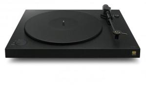 Soni lansira gramofon koji konvertuje datoteke