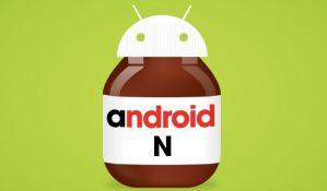 Sledeća verzija Androida bi se mogla zvati Nutella
