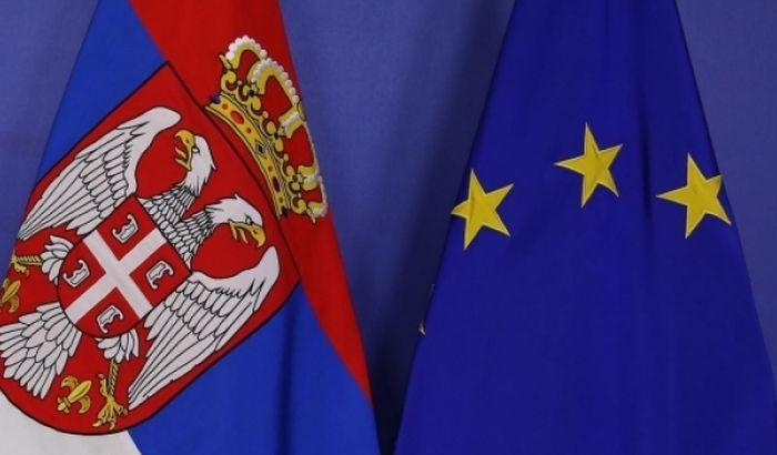 Srbija uputila oštar protest Briselu zbog Stepinca