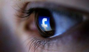 Facebook nelegalno prikupljao podatke korisnika