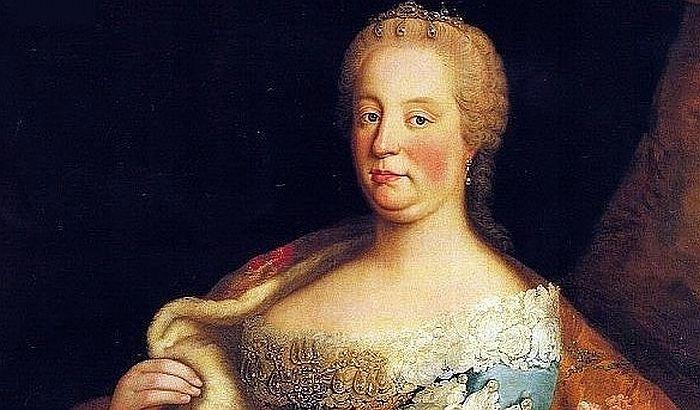 O Mariji Tereziji i njenom odnosu prema Srbima danas u Gradskoj kući